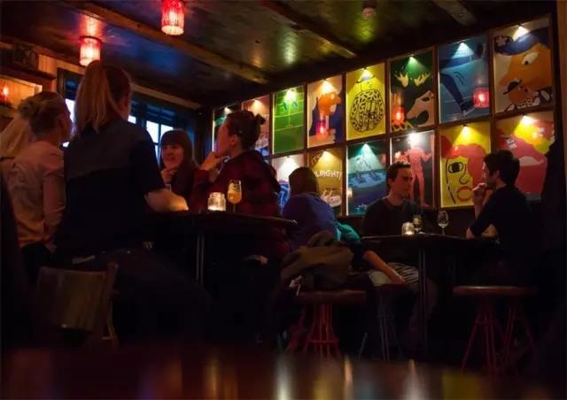 雷克雅未克最佳精酿啤酒酒吧